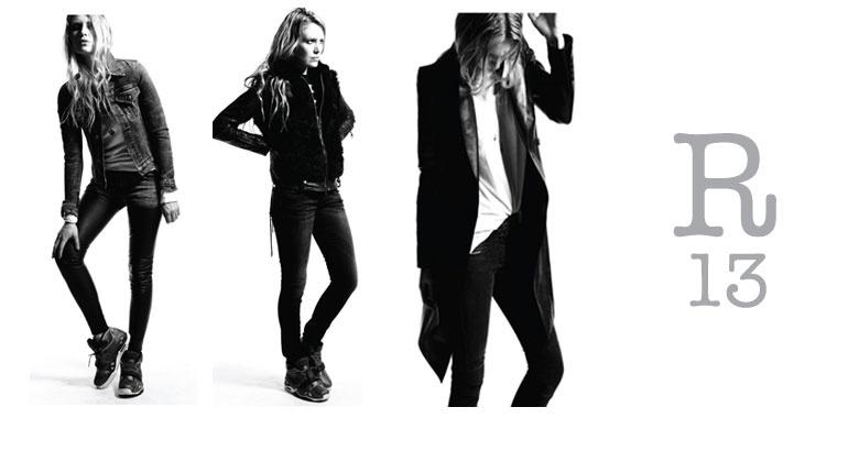 clothingline sample sales